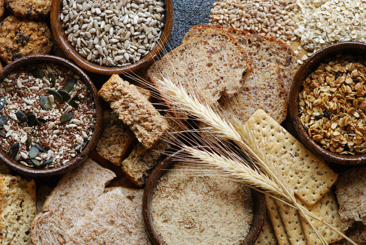 New research indicates gluten free diet may increase risk of type 2 diabetes