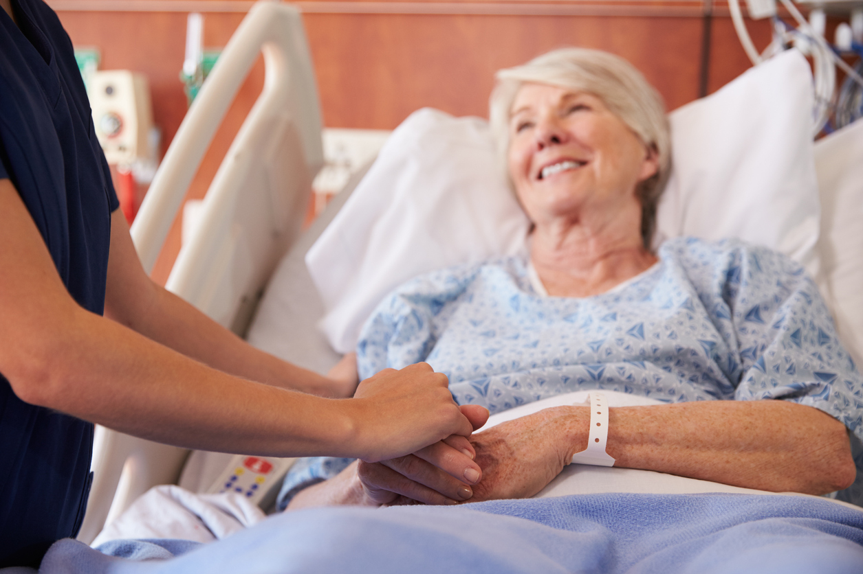 Patient Experience Week: Preparing for a hospital visit
