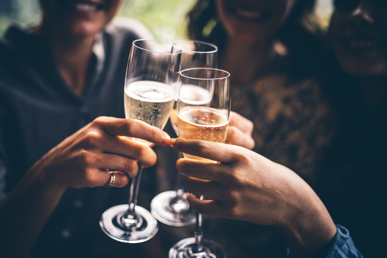 New research highlights Australia's drinking habits