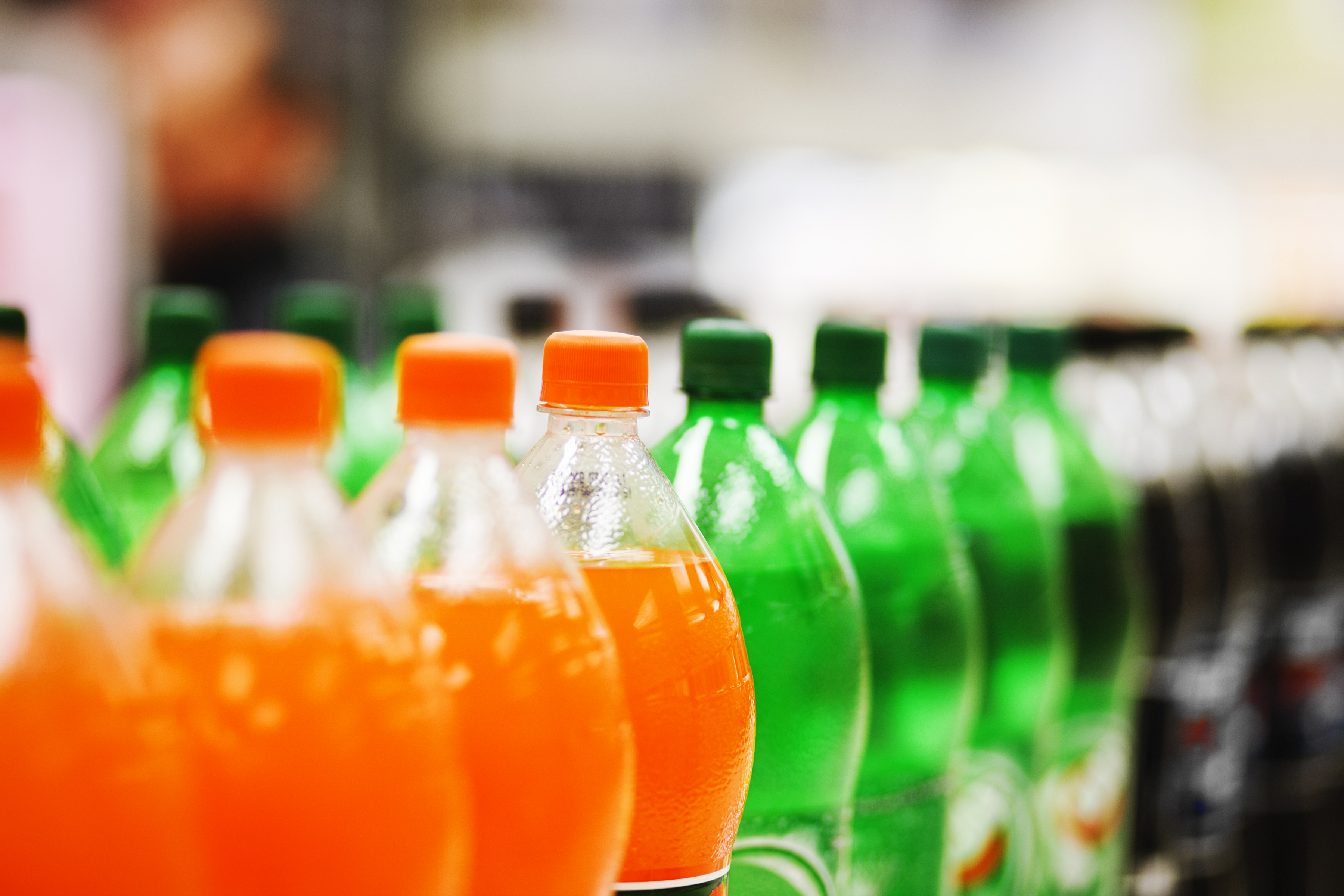 NSW first state in Australia to remove sugary drinks from health facilities