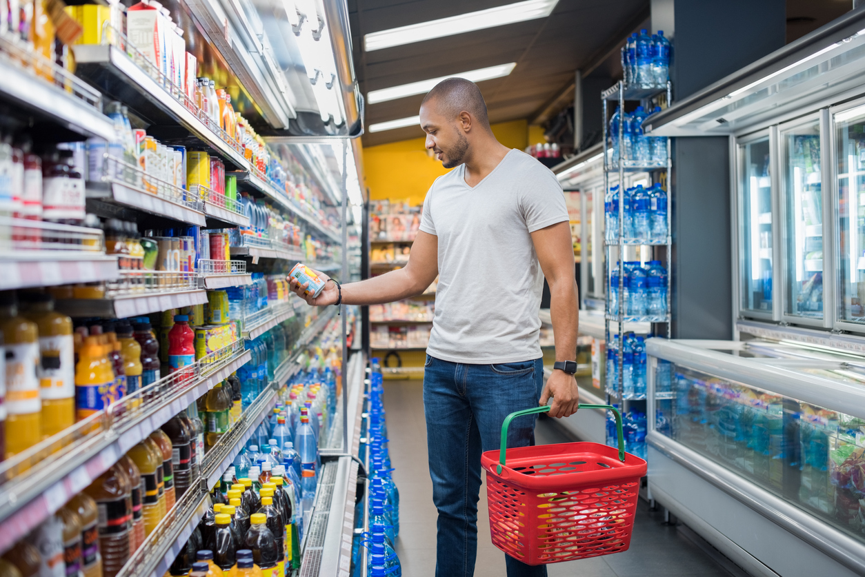 Busting the myth that all food additives are bad: a quick guide for label readers