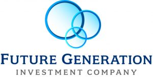 logo of future generation investment company