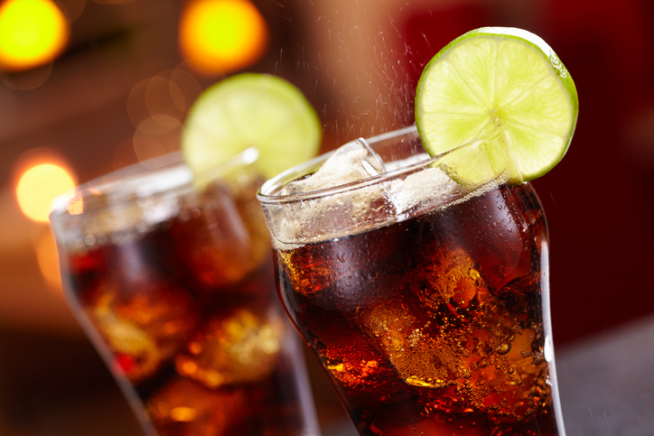 Study spells out huge health benefits by cutting back the sugar in sugary drinks