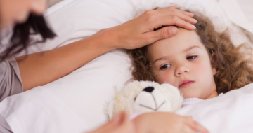 Managing your child's sick days