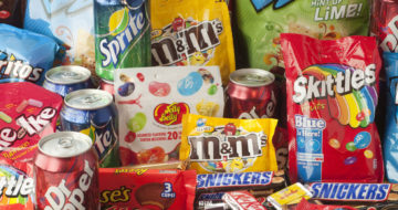 The politics of sugar and poor nutrition in Australia