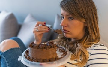 diabetes and emotional eating