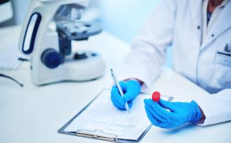 Pathology tests for diabetes